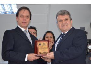 'Koç Sistem' Kafkas Üniversitesi'nde yeni araştırma merkezi açtı