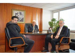 Denizli Sanayi Odası Başkanı Keçeci: Sanayiciler artık yatırım yapmıyor
