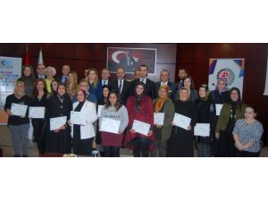 GTO'dan kadın girişimcilere eğitim programı