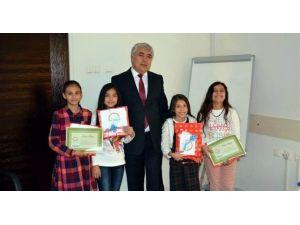 Fotoğraf Yarışması'nda Ödülleri Çineli Kızlar Kaptı