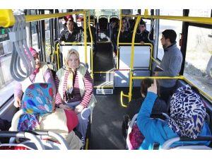 Karaman'da Engelli Vatandaşlar Sporla Buluşuyor