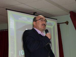 Halil Atalay'dan Rusya açıklaması