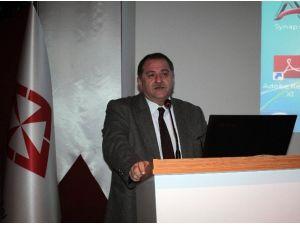 Omurga Cerrahisi Uzmanları Adana'da Buluştu