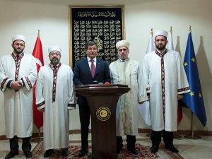 Başbakan Davutoğlu: Gerekli mücadeleyi bütün ülke sathında yürüteceğiz