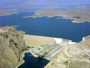 Keban 41 Yılda 241 Milyar Kilowatt Saat Enerji Üretti