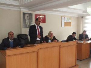 Malazgirt Belediyesi'nden Kentleşme Çalışmaları