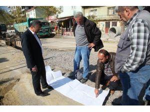 """Başkan Tutal: """"Seydişehir'i Kışa Hazırlıyoruz"""""""