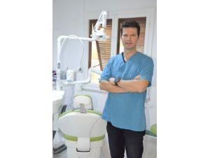 """Diş Hekimi Bilkay: """"Dişleri Gıcırdatma Dişlerde Çatlamaya Neden Olabilir"""""""
