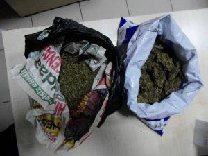 Üniversite öğrencilerine uyuşturucu satan zanlı tutuklandı