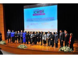 Uluslararası Kadın Çalışmaları Kongresi Başarıyla Tamamlandı