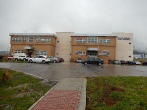 Karadeniz'in TEK Ruhsatlı Hayvan Hastanesi