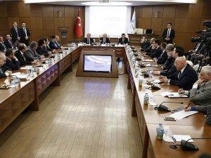 Asgari Ücret Tespit Komisyonu maliyete odaklandı