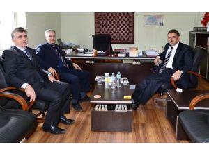Tunceli'de 'Engelleri Kaldıralım Projesi' Hayata Geçiyor