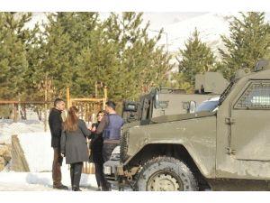 Hakkari'de 15 Kişi Gözaltına Alındı