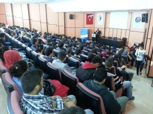 Gençlerin Erbakan Ağabey'i, Gaziantep'te