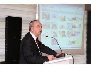 ASELSAN'dan İnsansız Traktör Projesi