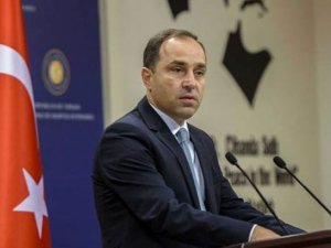 Ankara'dan Rusya'nın tazminat talebine yanıt