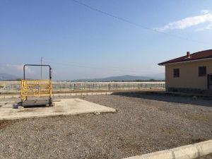 Erbaa'ya Hayvan Pazarı Borsası Açılacak