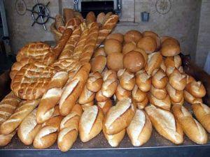 Aydın'da Ekmeğe Zam