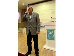 Başkan Karaosmanoğlu,'eğitim Bir Süreçtir Herkes Görevlidir'