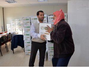 Suriyeli Öğretmenlerin Fedakarlığı Duygulandırdı