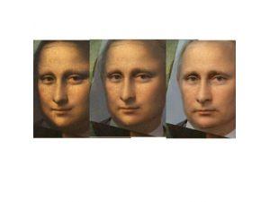 """Rusya'da sosyal medya, """"Putin'in ölümsüzlüğünü"""" konuşuyor"""