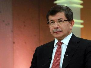 Başbakan Davutoğlu: Kendi hava sahamızı koruduk