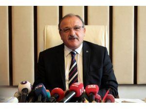 MHP'den Öğretmenlerin Geri Çekilmesine Tepki