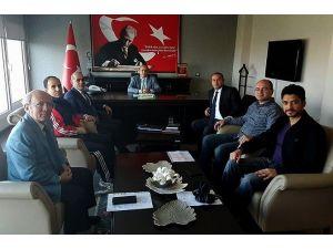 Türkiye Boks Şampiyonası Çeşme'de Yapılacak