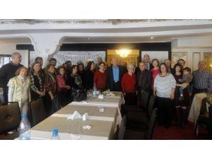 Ankara'daki Pütürgeliler Bir Araya Geldi