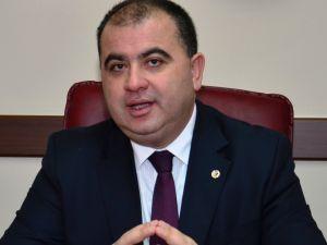 Baro Başkanı Çıtırık: 17 Aralık unutturulmaması gereken tarihi bir gündür