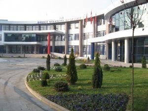 Düzce'de Prefabrike Yapılar İçin Yıkım Kararı Alındı