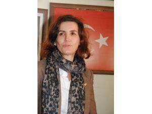 Aliye Coşar: Partimiz CHP'yi 2019'da tek başına iktidara taşımaya kararlıyız