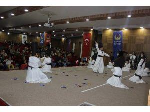 Anasınıfı Öğrencilerinden Şeb-i Aruz Gecesi