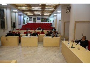 Burhaniye'de Başkan Uysal İstişareye Önem Veriyor