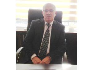 Selendi'nin Yeni Nüfus Müdürü Aktuğ Göreve Başladı