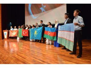 Kazakistan'ın Bağımsızlık Yıldönümü SAÜ'de Kutlandı