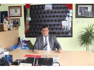 Osmaneli Çiftçisi Mühendisi Sahada İstiyor