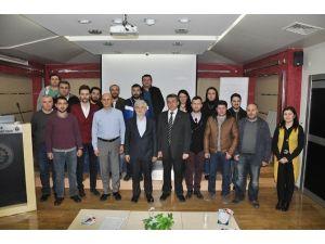 DTSO'da Etkili Satış Eğitimi Tamamlandı