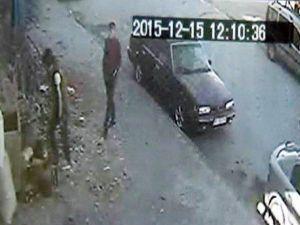 Adıyaman'da, Motosiklet Hırsızları Tutuklandı