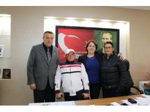 Yalova Belediyesi'nden Spora Destek