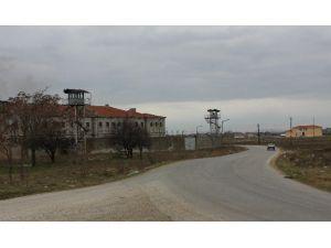 Edirne'de Cezaevi Müdürüne Silahlı Saldırı