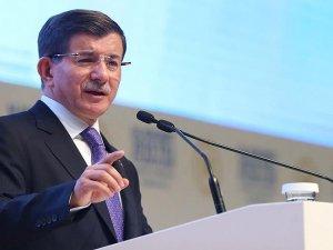 Başbakan Davutoğlu: Hendek siyaseti halka ihanettir