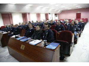 İç Anadolu Belediyeler Birliği'nden Odunpazarı'nda Eğitim Semineri