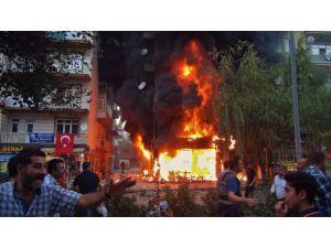 Kırşehir'de yakılan Gül Kitabevi davasında 3 sanık tahliye edildi