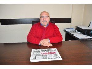 Osmancık Haber Gazetesi El Değiştirdi