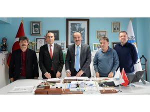 Mudanya'da elektrikli eşyalar geri dönüşüm projesi