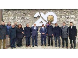 Safranbolu'nun UNESCO'ya Alınışının 21. Yılı