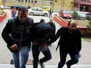 Gasp Olayında 1 Kişi Tutuklandı