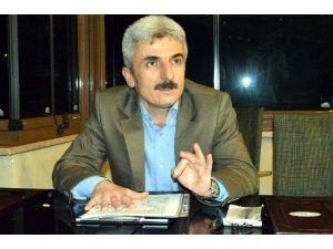 Türkav'da Görev Değişimi Yaşandı